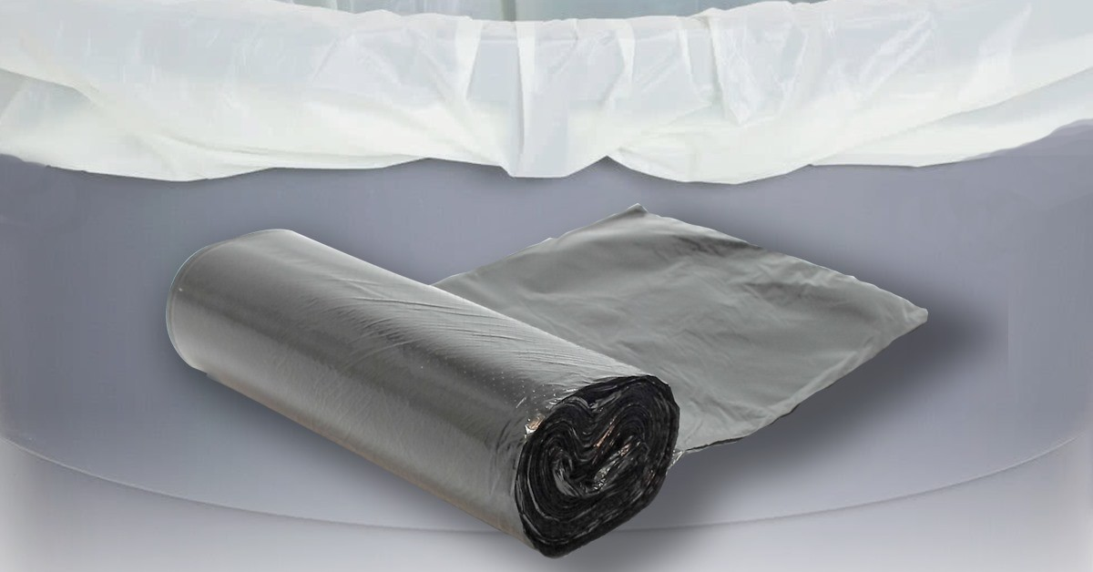 Save Thousands by Switching to the Right Can Liner