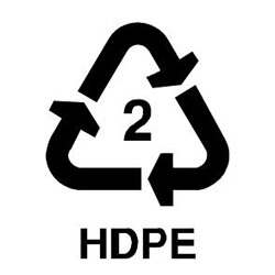PET vs LDPE vs HDPE PCR Resin: Benefits and Applications of Each Type